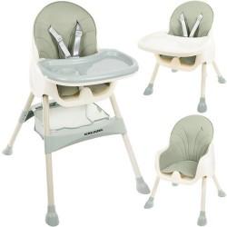 36596818 Vaikiška maitinimo kėdutė Kruzell