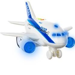 Samolot interaktywny
