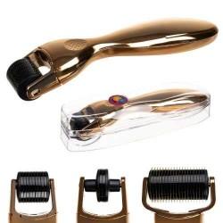 Derma roller 3w1 0,25/0,5/1,5 mm