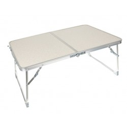 Stovyklavimo stalas, sulankstomas stalas, daugiafunkcis stalas su rankena, kelioninis deklas 12175
