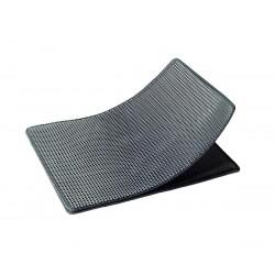 AG350A Higieninis gyvūnams kilimėlis 40x50 juodas