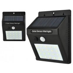 L5015 sieninė lempa nuo saulės
