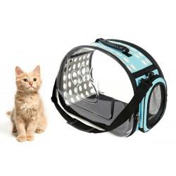AG644M Transportavimo krepšys šunims, katėms, šunims