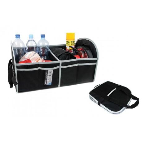 01118 Universalus išskleidžiamas bagažinės organizatorius CO-2