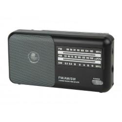 77-533 Nešiojamas radijas AM / FM RA4 Blow