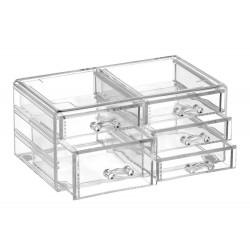 Papuošalų dėžutė Fala Crystal 5