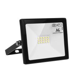 Naświetlacz LED slim 10W, 800lm Neutral White (4000K) Maclean Energy MCE510 NW, IP65, PREMIUM