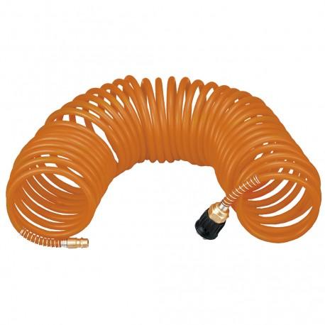 Spiralinė aukšto slėgio žarna, Topex