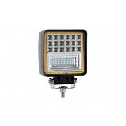 Automobilinė lempa 42LED COMBO (2 funkcijos) - AWL12