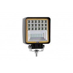 Lampa robocza awl12 42 led combo (2 funkcje) 9-36v