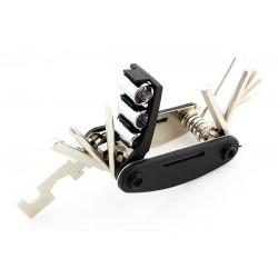 RW8A Zestaw kluczy imbusowych 16w1