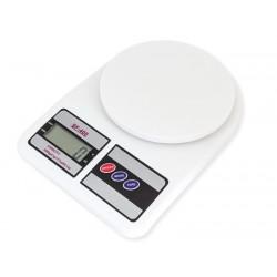 AG51G Elektroninės virtuvės svarstyklės 5 kg
