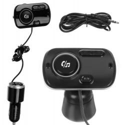 Siųstuvas FM - 2x USB BLUETOOTH MP3