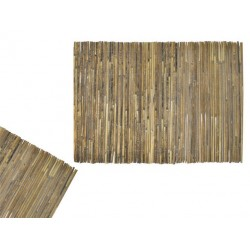 Mata bambusowa szeroka 1,5x5m M12120