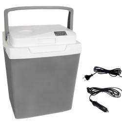 """""""Cool box"""" 12V 220V aušinimo ir atšilimo funkcija ECO režimas """"Thermobox 12331"""""""