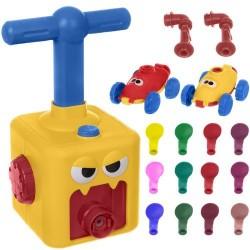 Pompka - zabawka wysadzanie balonów