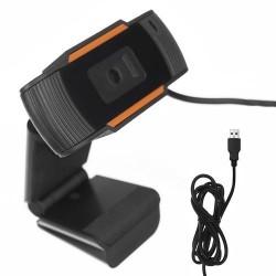 Interneto kamera 1080p FULL HD mikrofono žiniatinklio kameros darbalaukis ir nešiojamasis kompiuteris 14845