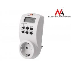 Laikmatis Skaitmeninis Energetika Maclean Mce05G