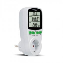 Energijos Skaitiklis Vatmetro Gb202G
