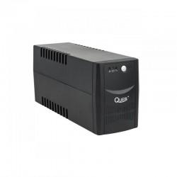 Kom0551 Ups Quer Modelis Micropower 600 (Atsijungęs 600Va / 360W, 230V, 50Hz)