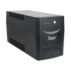 Kom0554 Ups Quer Modelis Micropower 1500 (Atsijungęs, 1500Va / 900W, 230V, 50 Hz)