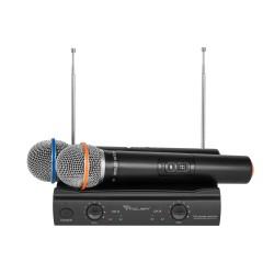 Azusa 2 Bevielio Mikrofono Lad Kanalai V3000