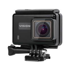 Fotoaparatas Sporto Kruger & Vizija P500 Ampmatz