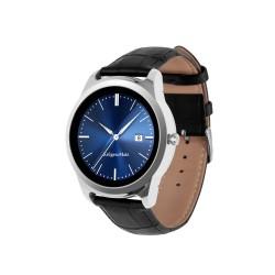 Smartwatch Kruger & Stilius Ampmatz 2 Sidabro