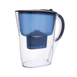 Filtravimas Ąsotis 2,6 L, Mėlynos